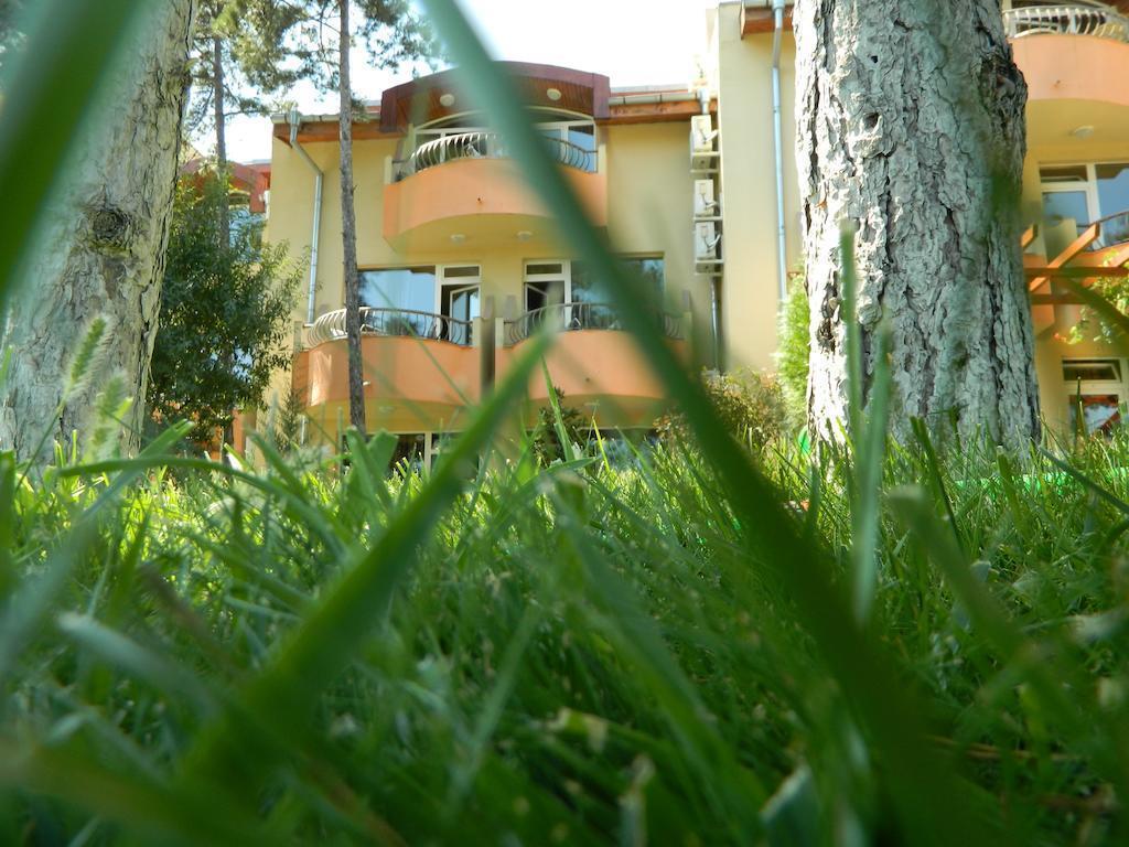 Отель Privileg Болгария Солнечный берег