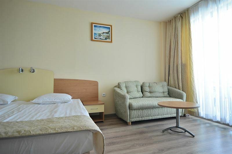 Отель Diamant Sunny Beach Болгария Солнечный берег