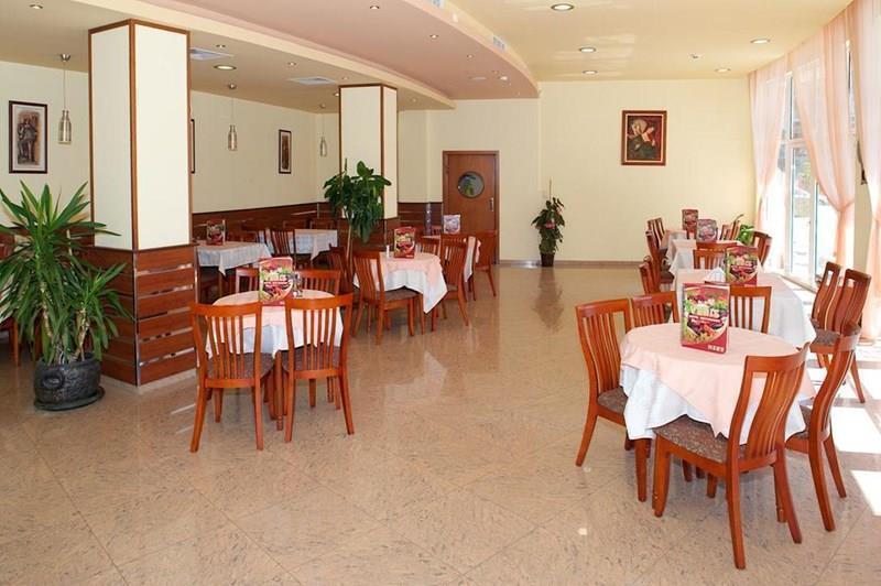 Отель Veris Болгария Солнечный берег