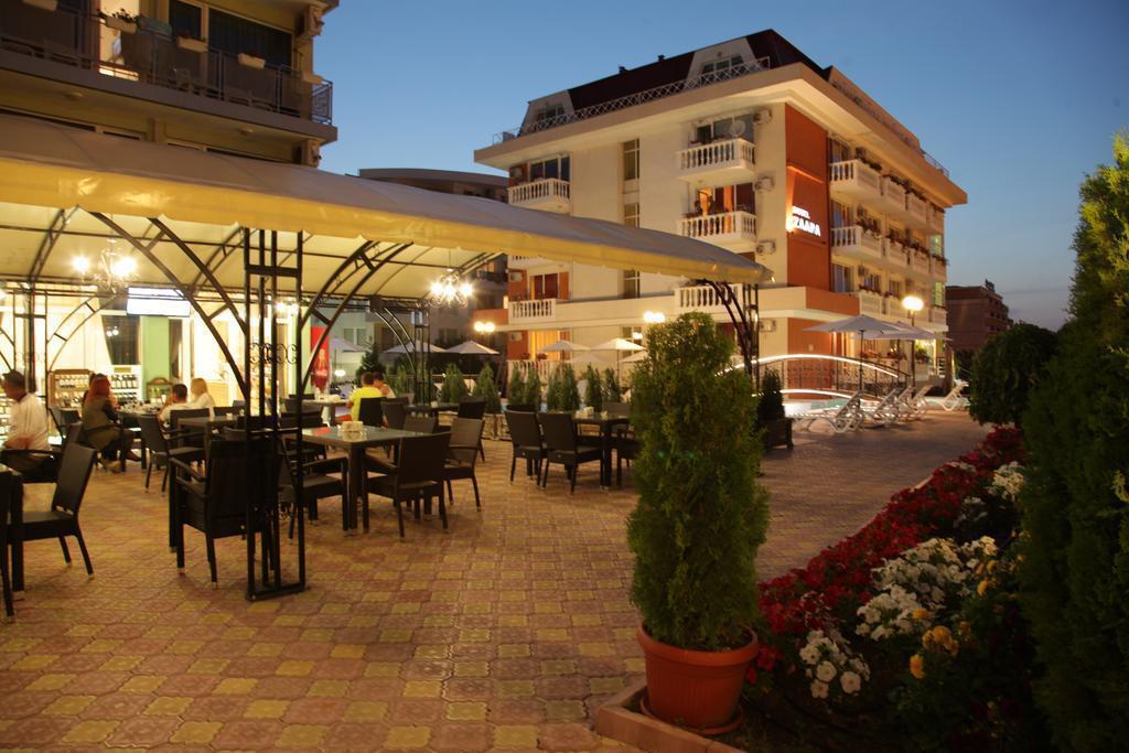 Отель Zaara Болгария Солнечный берег