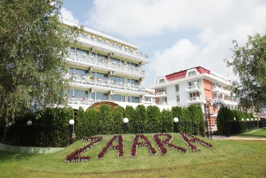 Zaara Болгария Солнечный берег