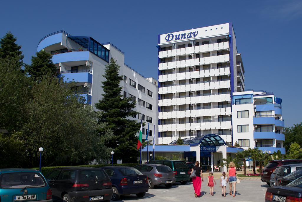 Dunav Болгария Солнечный берег