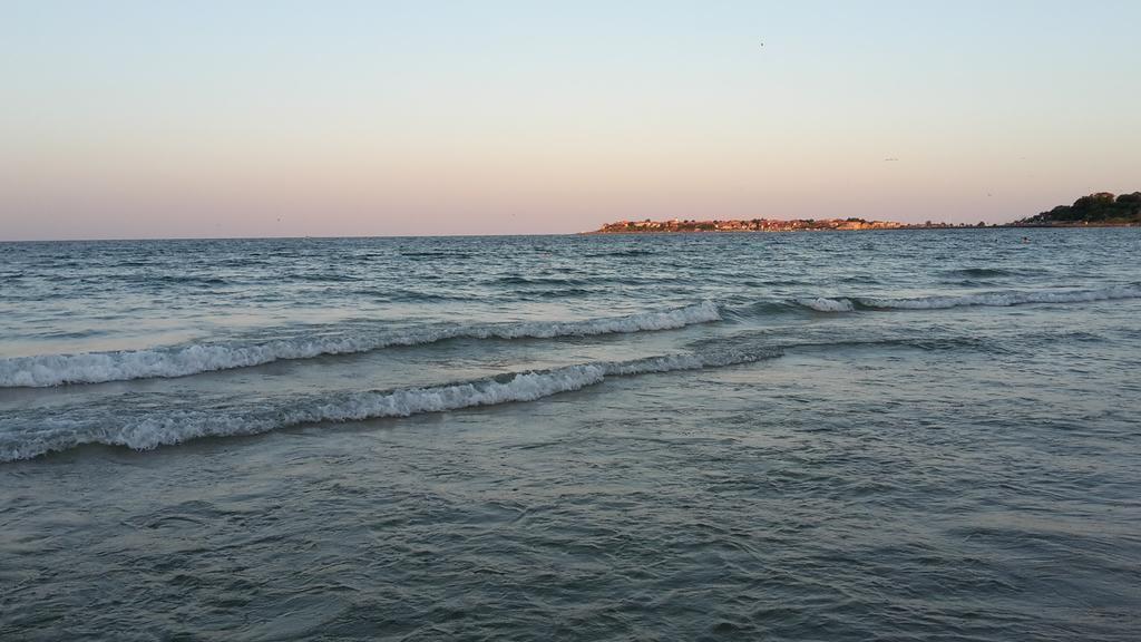 Dunav Солнечный берег