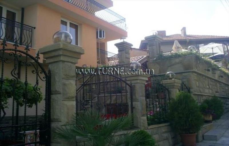 Villa Elinor Болгария Созополь