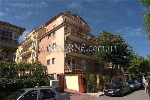 Фото Villa Elena Болгария Созополь
