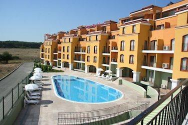 Serena Residence 3*, Болгарія, Созополь