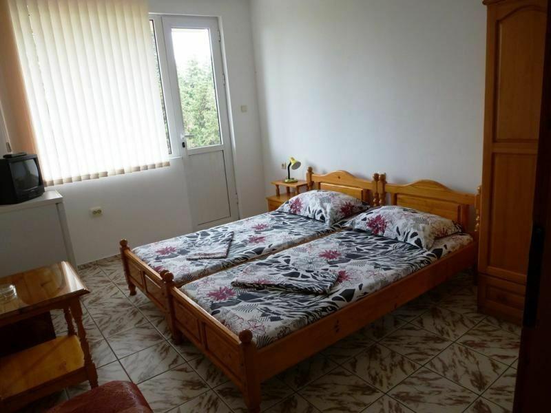 Отель Fani Болгария Созополь