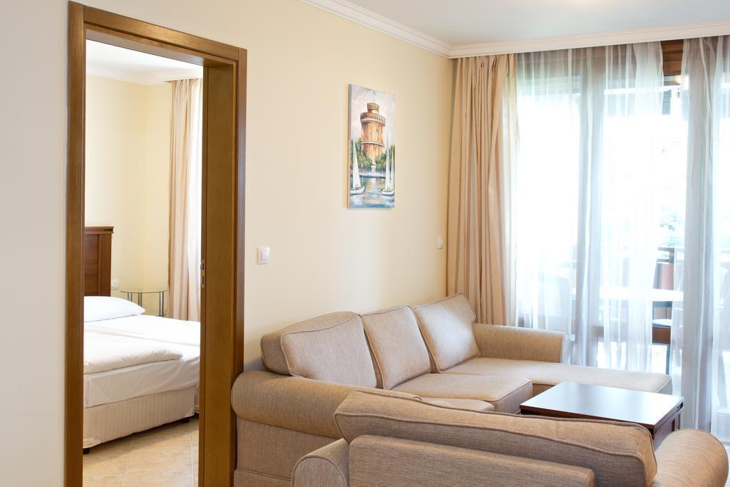 Отель Santa Marina Созополь