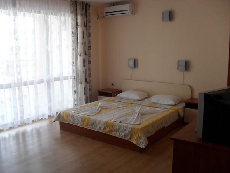 Отель Villa Mirage Болгария Созополь