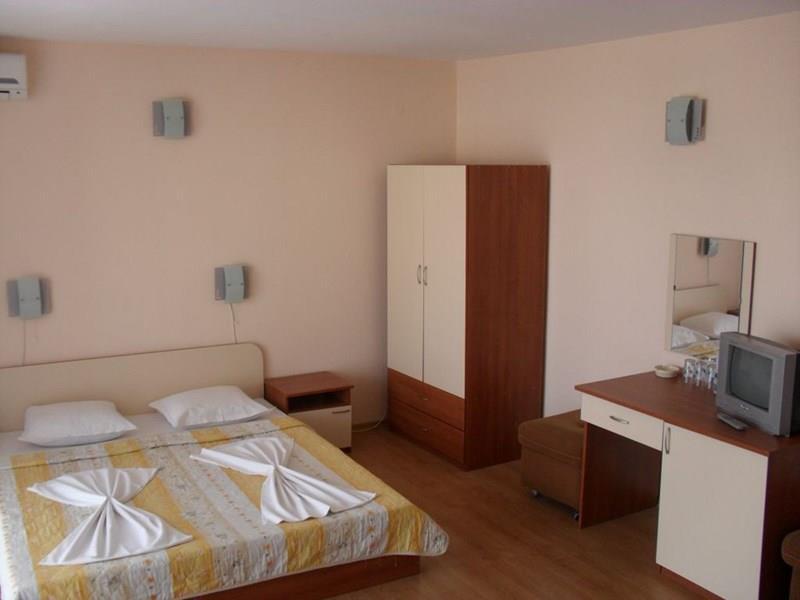 Отель Villa Mirage Созополь