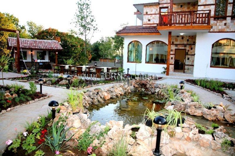 Отель Ivanchov Han Св. Константин и Елена
