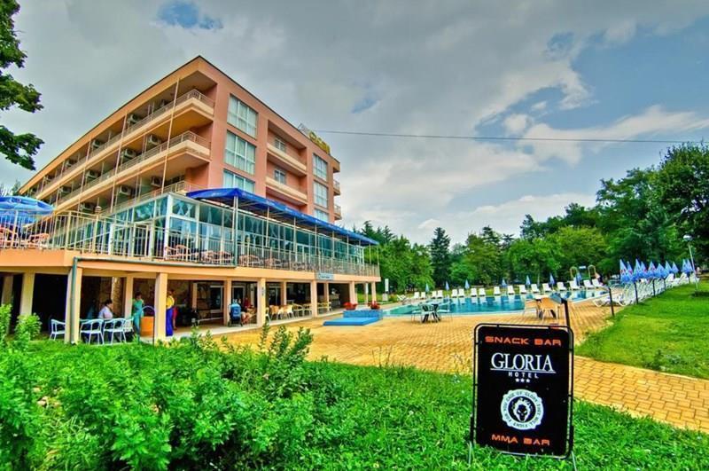 Отель Gloria Болгария Св. Константин и Елена