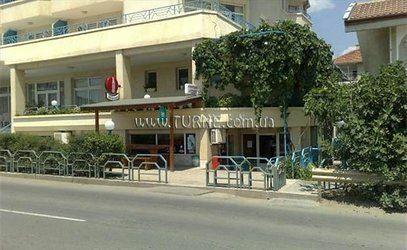 Larisa 1&2 (ex. Hotel Larisa 12) 3*, Болгария, Св.Влас