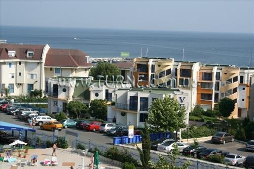 Отель Dinevi Resort Болгария Св.Влас