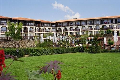 Dinevi Resort Болгария Св.Влас