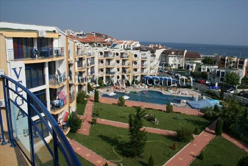 Dinevi Resort Св.Влас