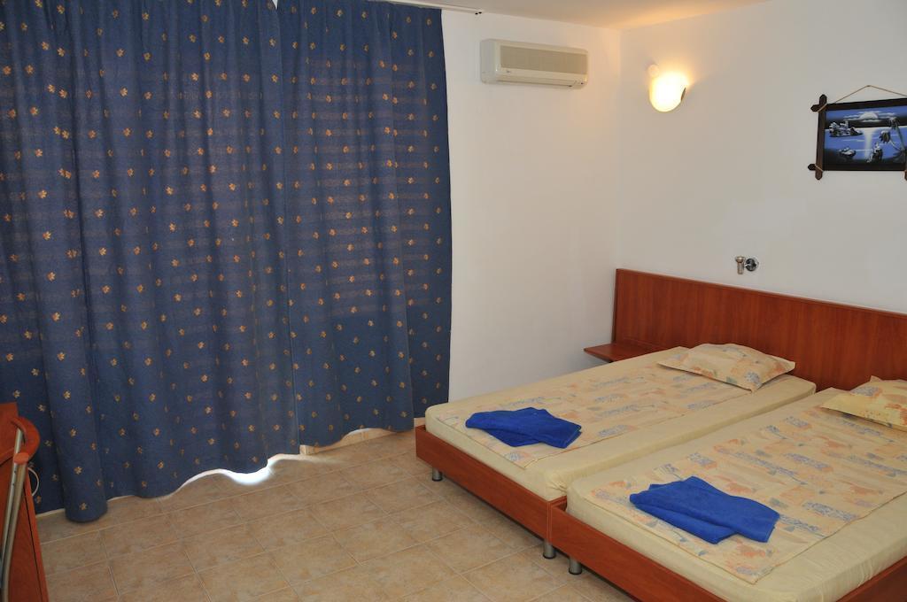 Отель St. Vlas Св.Влас