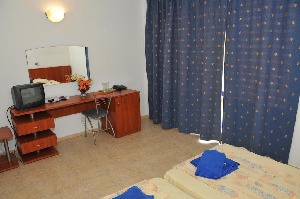 Отель St. Vlas Болгария Св.Влас