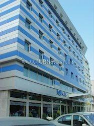 Aqua Hotel Varna 4*, Болгарія, Варна