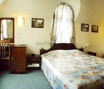 Отель Villa Duchess Варна