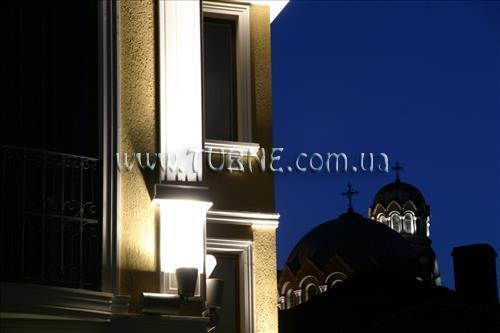 Фото Studio Hotel Варна
