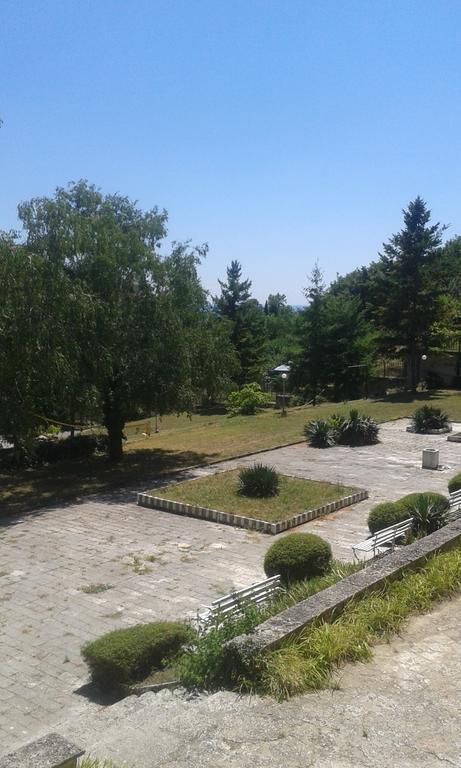 Отель Temida Болгария Золотые пески