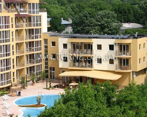 Отель Джоя Парк Болгария Золотые пески