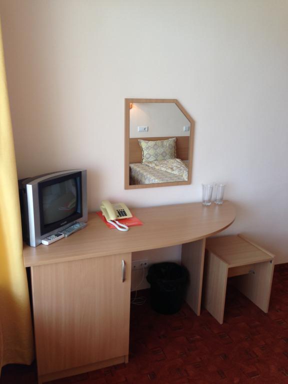 Отель Vezhen Болгария Золотые пески
