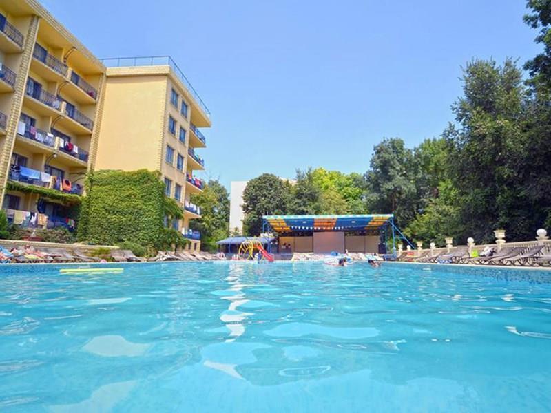 Фото Dana Park(ex. Dana Palace Park) Болгария