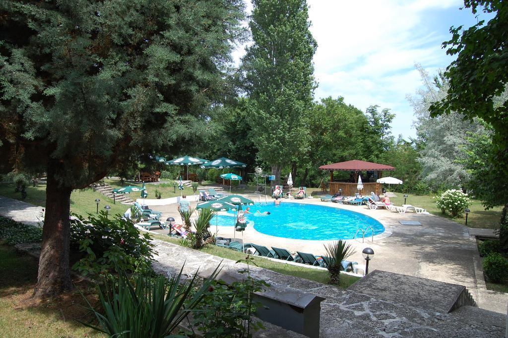 Park Hotel Zdravec