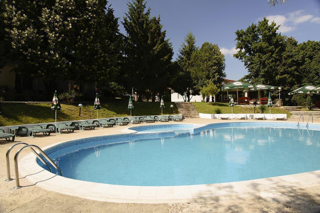 Отель Park Hotel Zdravec Болгария Золотые пески