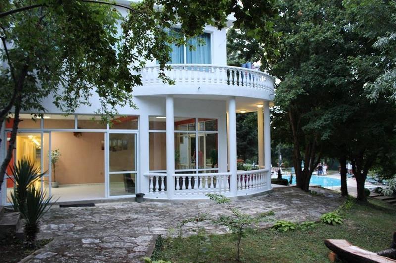 Park Hotel Zdravec Болгария Золотые пески