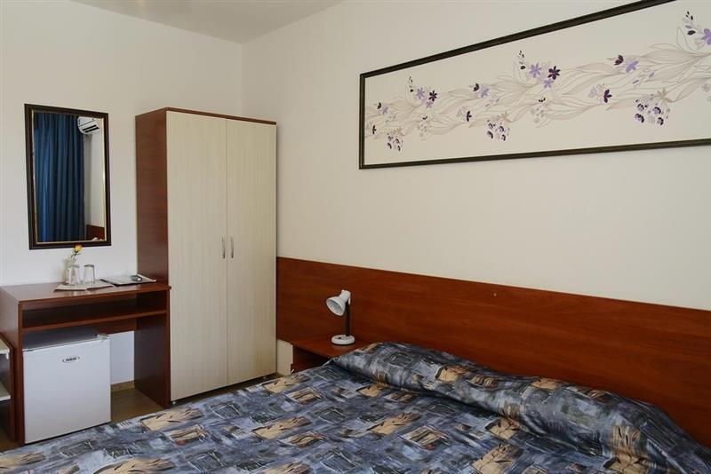 Фото Park Hotel Zdravec Болгария Золотые пески