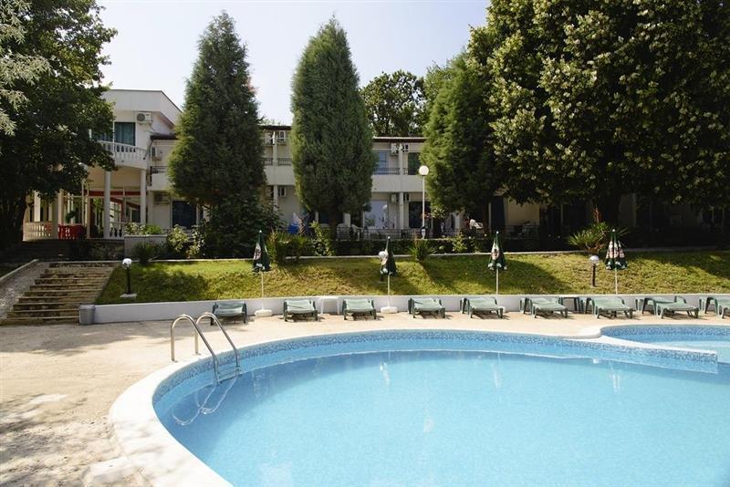 Фото Park Hotel Zdravec Болгария