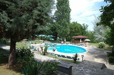 Park Hotel Zdravec 3*, Болгария, Золотые пески
