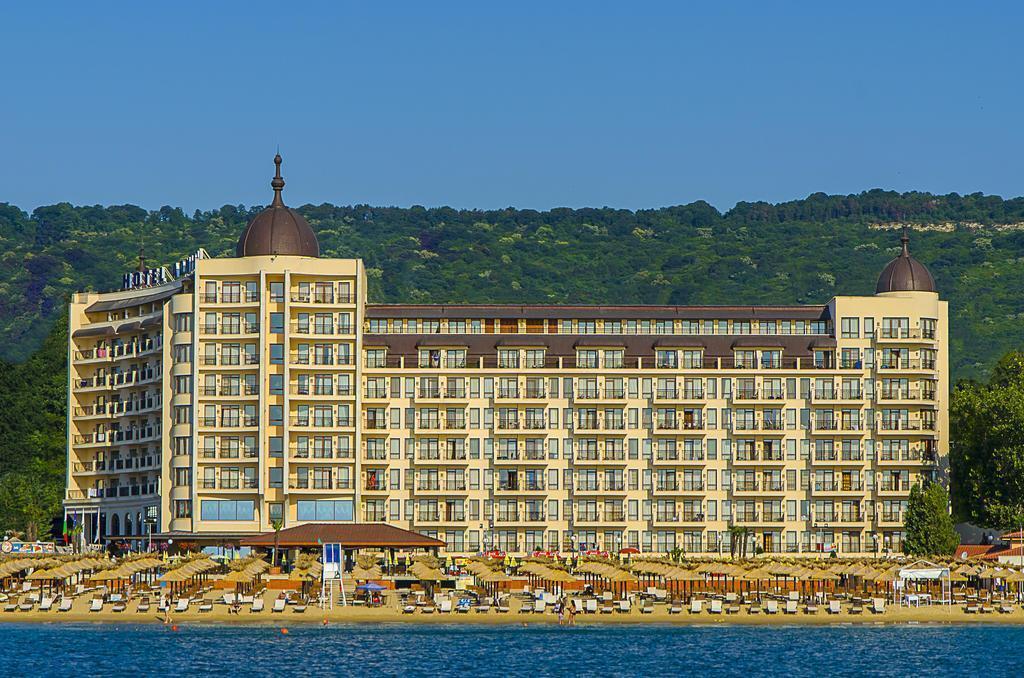 Отель Admiral Болгария Золотые пески
