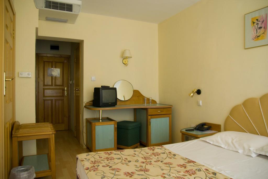 Отель Perla Болгария Золотые пески