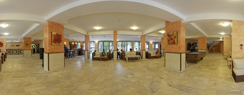 Отель Preslav Golden Sands Золотые пески