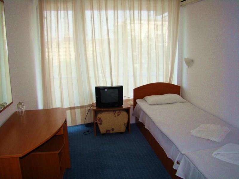 Фото Diana (ex. Diana Hotel Golden Sands) Болгария Золотые пески