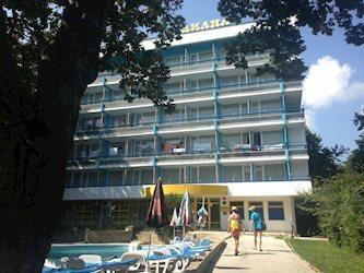 Diana (ex. Diana Hotel Golden Sands) 2*, Болгария, Золотые пески