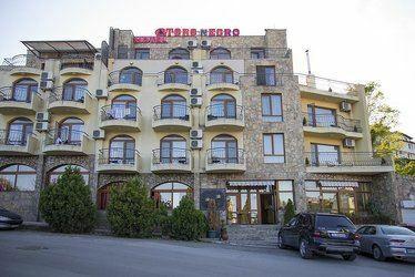 Toro Negro 3*, Болгарія, Золоті піски