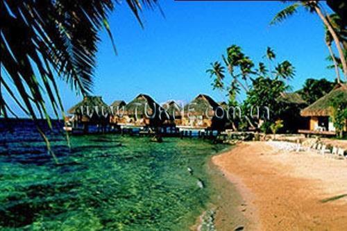 Le Maitai Polynesia Bora Bora Бора Бора