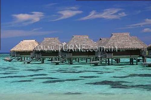 Фото Hilton Moorea Lagoon Муреа