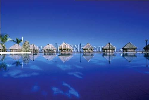 Moorea Pearl Resort & SPA Французская Полинезия Муреа
