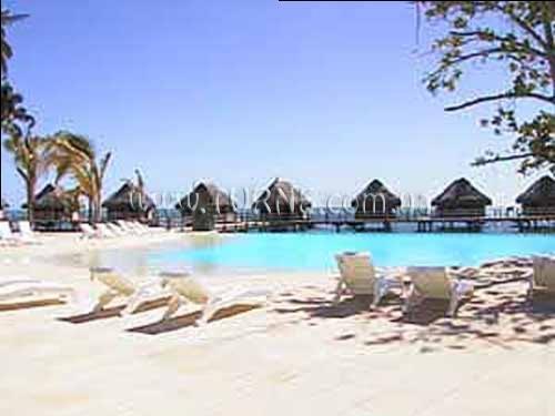 Moorea Pearl Resort & SPA Муреа