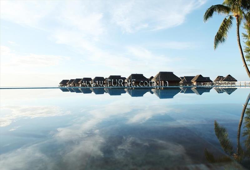 Sofitel Moorea la Ora Beach Resort Муреа