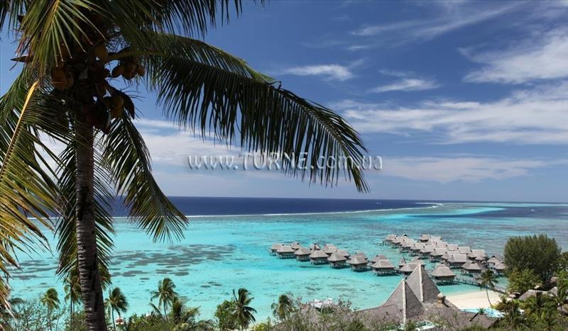 Фото Sofitel Moorea la Ora Beach Resort Муреа