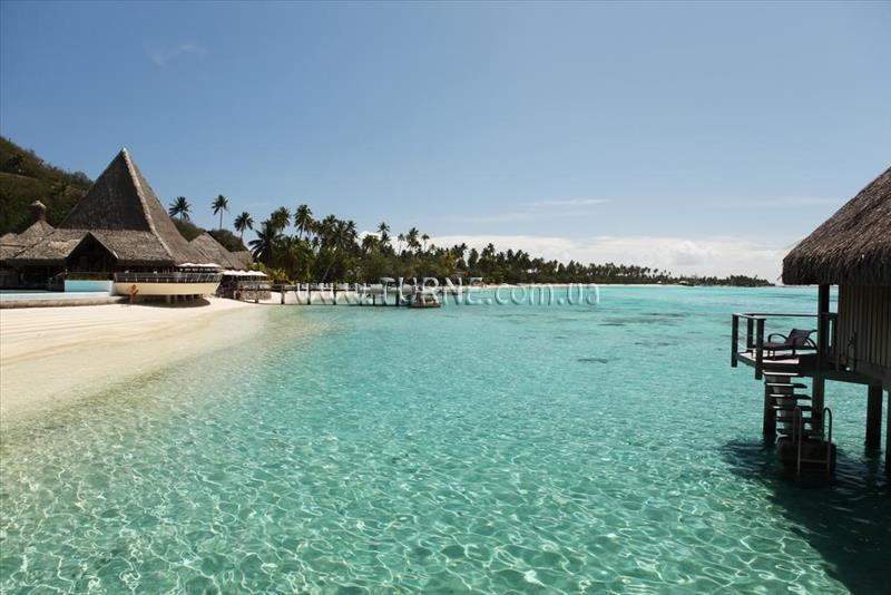 Sofitel Moorea la Ora Beach Resort Французская Полинезия Муреа