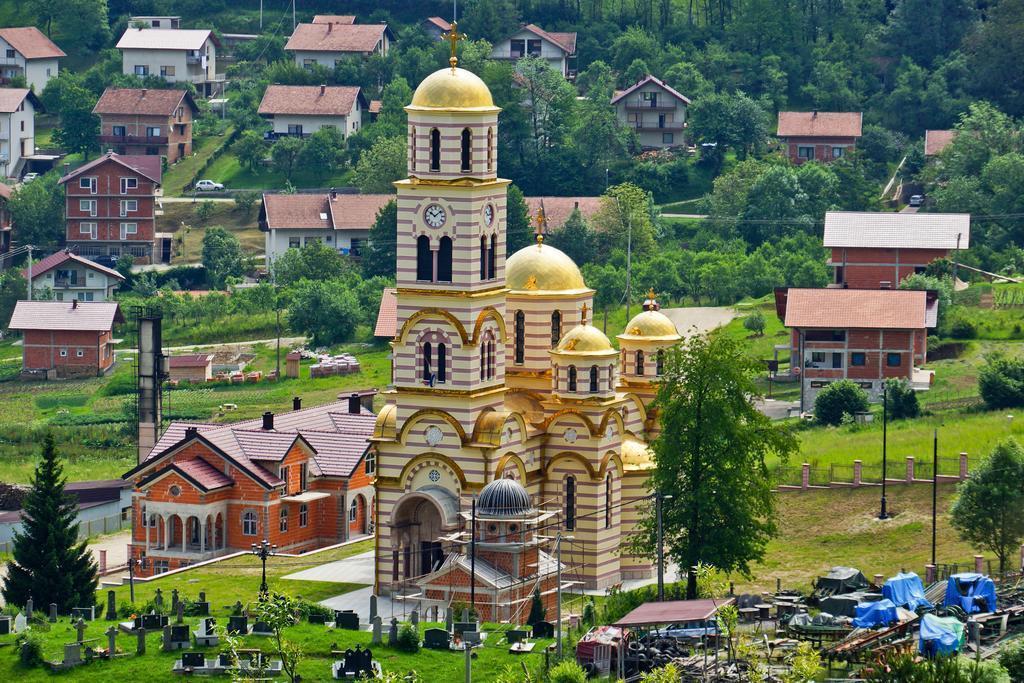 Отель Hollywood Босния и Герцеговина Сараево