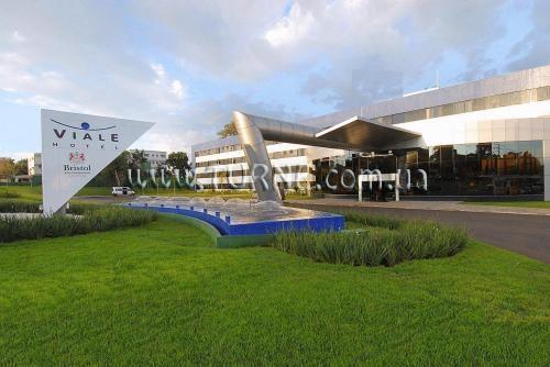 Фото Bristol Viale Cataratas Hotel Бразилия Игуассу